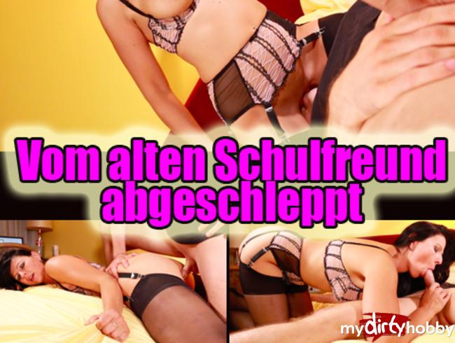 Video Thumbnail Geiler Fick mit altem Schulfreund