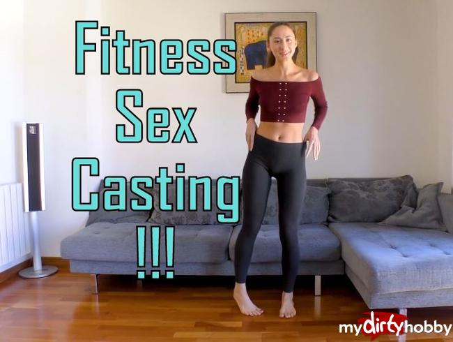 Video Thumbnail 18. J. Teen Anastasia beim Fitness Sex Casting