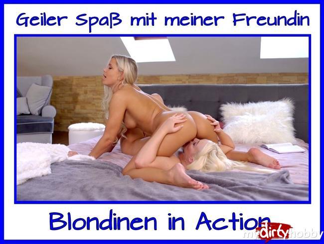 Video Thumbnail Mein geiles Lesben Video mit Freundin Teil 3