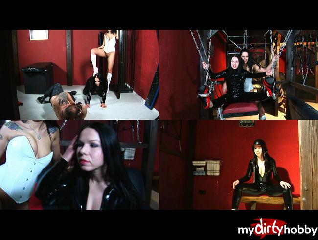 Video Thumbnail LATEX SO GEHT GEIL