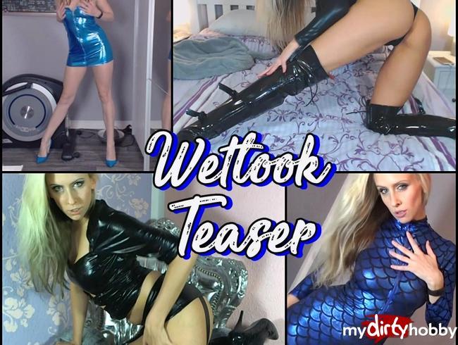 Video Thumbnail Wetlook Teaser