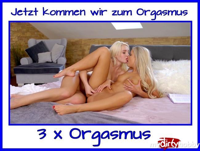 Video Thumbnail 3 Geile Orgasmen von uns im Teil 4.