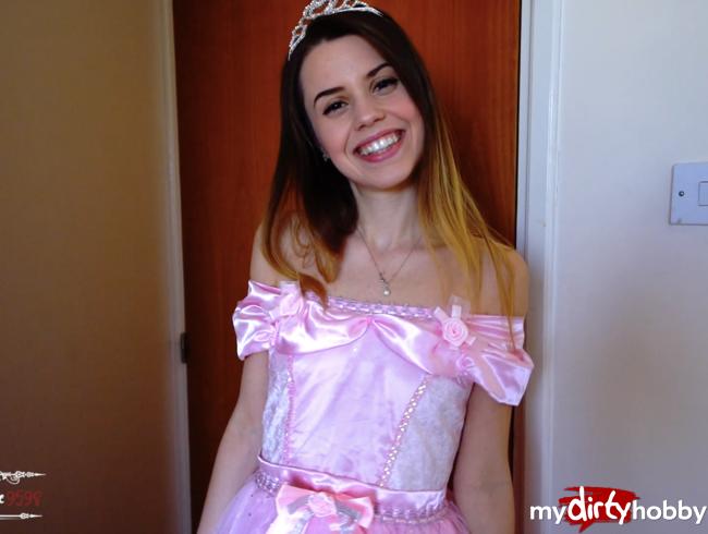 Video Thumbnail Geile Überraschung für süße Prinzessin!