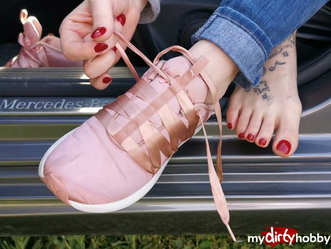 Video Thumbnail Fuss- und Sneakerjunkie 1
