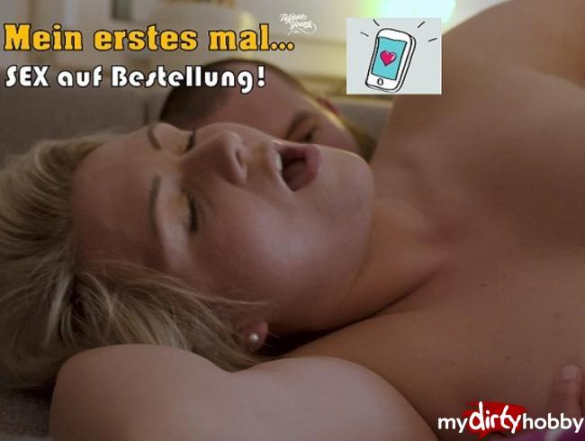 Video Thumbnail Mein erstes mal Sex auf Bestellung!!