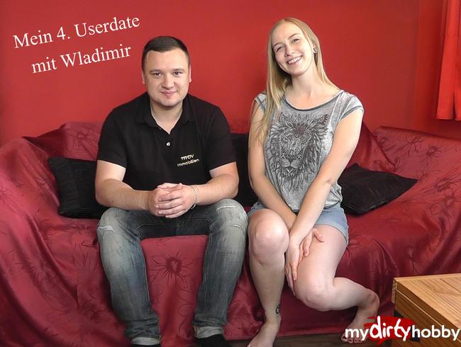 Video Thumbnail Mein 4. Userdate mit Wladimir