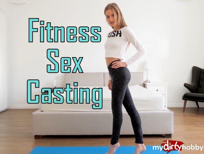 Video Thumbnail 18. J. Fitness-Model hemmungslos Geschwängert!!!