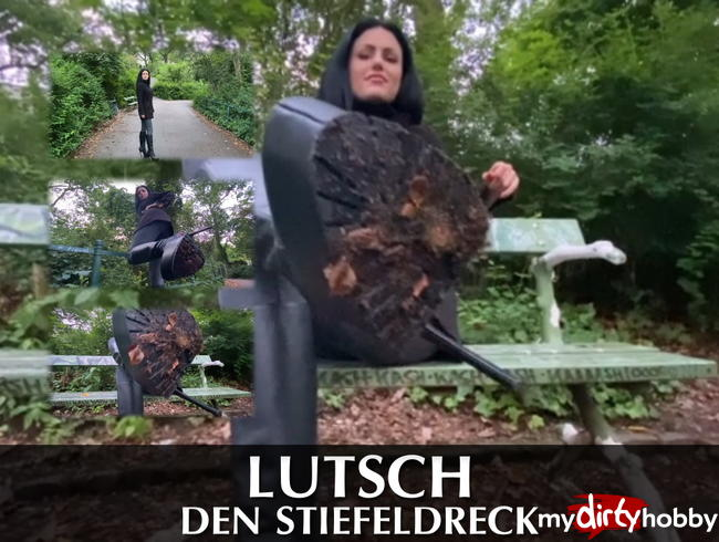 Video Thumbnail Lutsch den Stiefeldreck