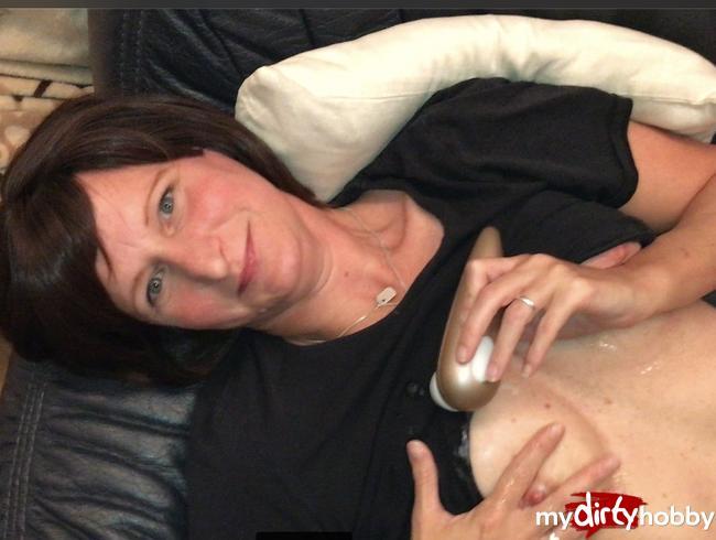 Video Thumbnail Meinen neuen Womenizer ausprobiert