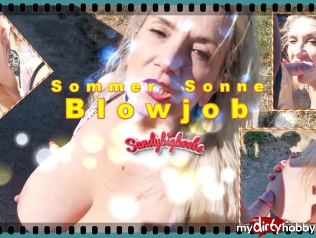 Video Thumbnail Sommer, Sonne, Blowjob