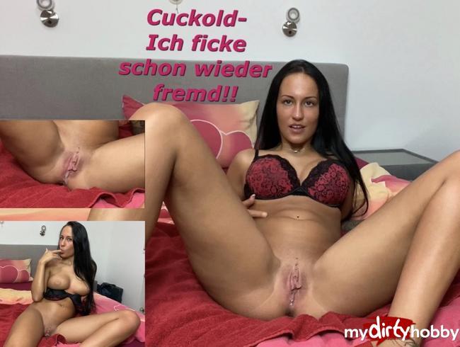 Video Thumbnail Cuckold - ich ficke schon wieder fremd!!