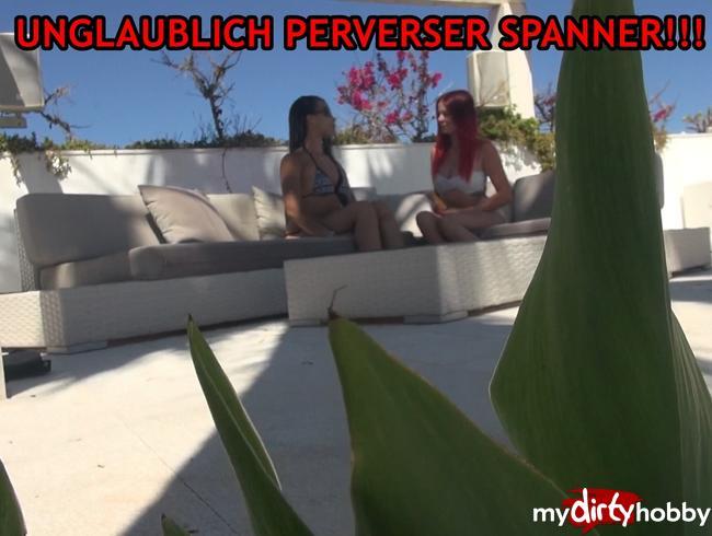 Video Thumbnail UNGLAUBLICH PERVERSER SPANNER!!!