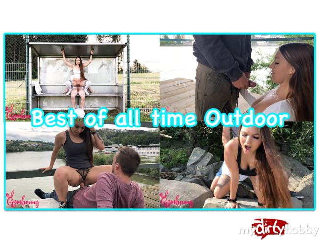 Video Thumbnail Best of Outdoor Sex