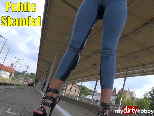 Video Thumbnail Der Public Skandal | Damit hätte ich niemals gerechnet...!