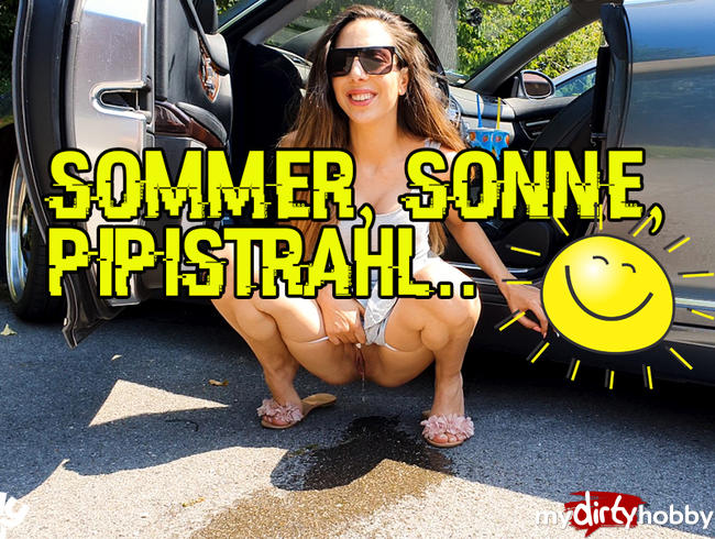 Video Thumbnail Sommer, Sonne, Pipistrahl..