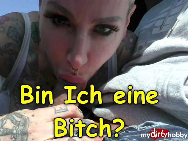Video Thumbnail Bin ich eine Bitch??