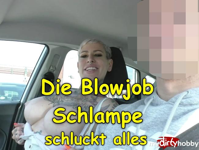 Video Thumbnail Die Blowjob Schlampe ich schlucke alles