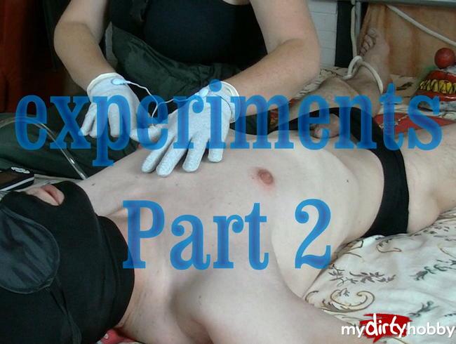 Video Thumbnail Experimente 2