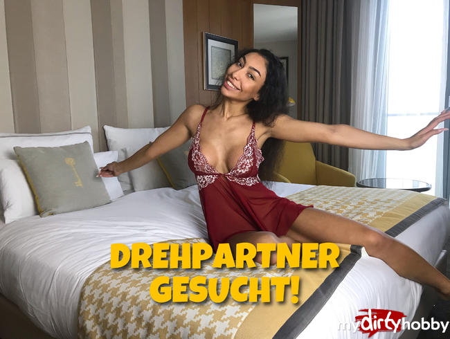 Video Thumbnail DREHPARTNER GESUCHT!
