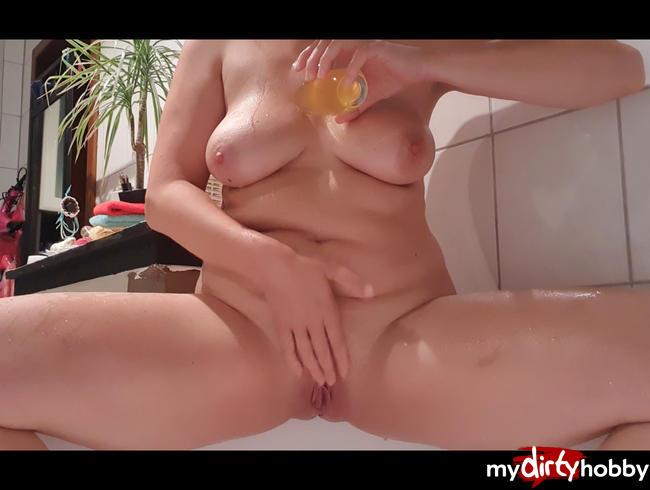 Video Thumbnail Komm und spiel mit mir und meinem Morgenurin!