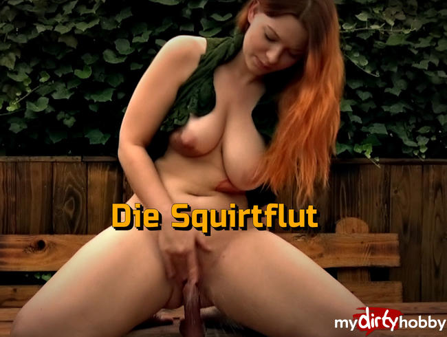 Video Thumbnail Die Squirtflut