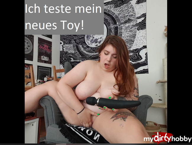 Video Thumbnail SB mit Sextoy