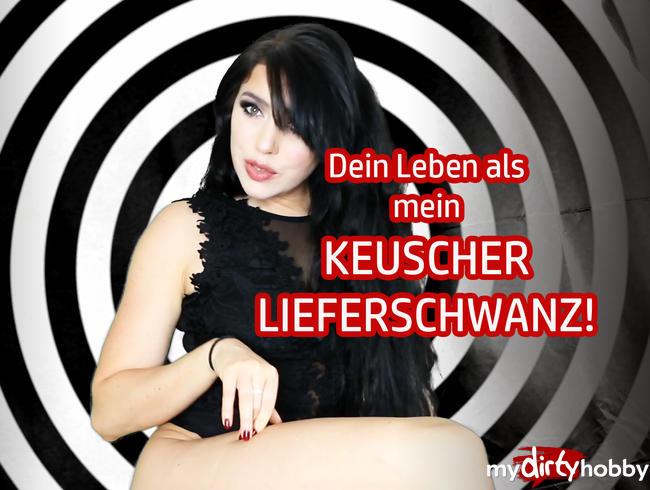 Video Thumbnail MINDFUCK - Dein Leben als mein KEUSCHER LIEFER-SCHWANZ!