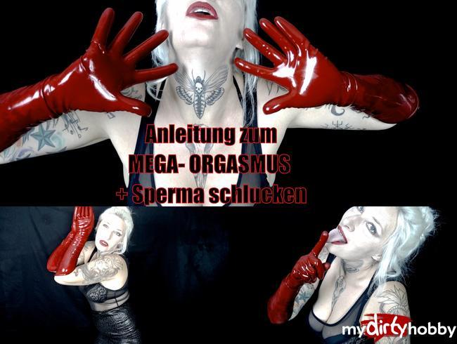 Video Thumbnail Anweisung zum MEGA ORGASMUS + CEI!
