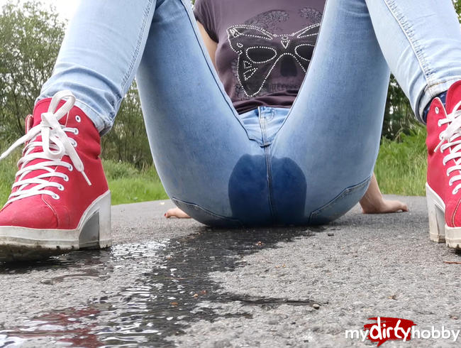 Video Thumbnail Nasse Spaziergang Pause