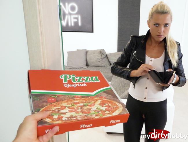 Video Thumbnail Der verfickte Pizzabote | Mit DIESEM Trick bekomm ich immer eine Gratis Pizza...!