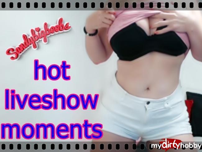 Video Thumbnail hot liveshow moments
