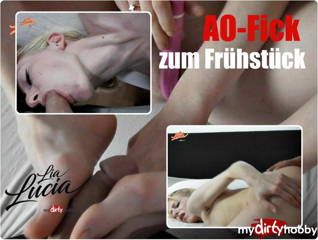 Video Thumbnail AO-Fick zum Frühstück ;)
