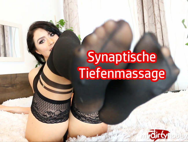 Video Thumbnail Synaptische Tiefenmassage