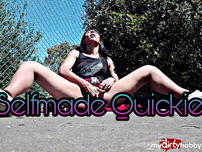 Video Thumbnail Selfmade Quickie !!!