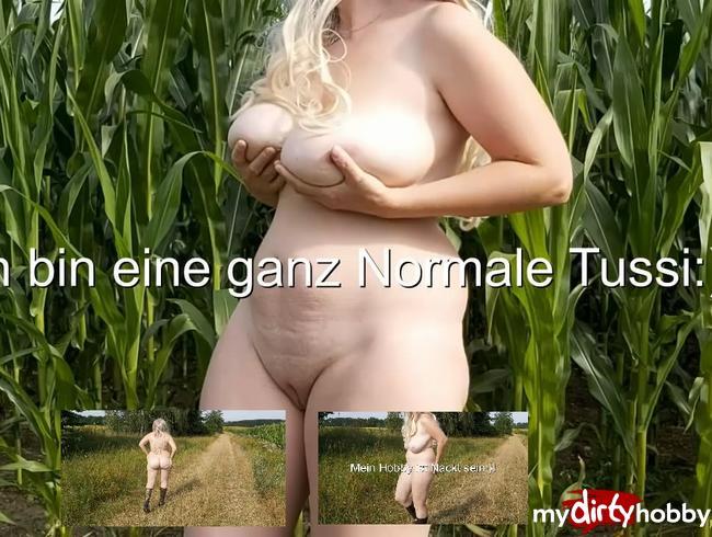 Video Thumbnail Ich bin eine ganz Normale Tussi!?