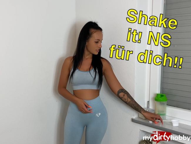 Video Thumbnail Shake it! NS für dich!!