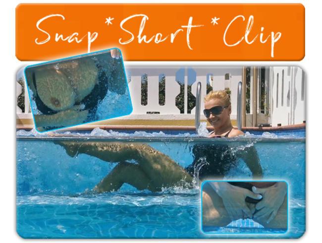 Video Thumbnail Snap * Short * Clip #3