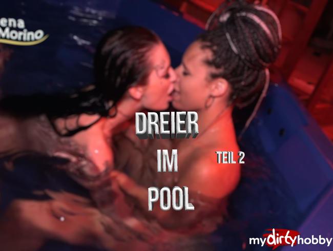 Video Thumbnail Dreier mit Freundin und 23cm!!! Teil 2