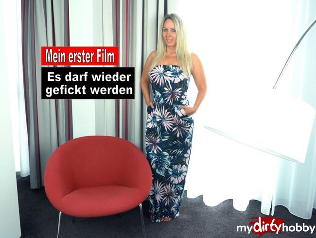 Video Thumbnail Fickgeil zurück! Es darf wieder gefickt werden