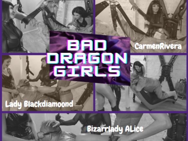 Video Thumbnail Bad Dragon Girls Teil 1