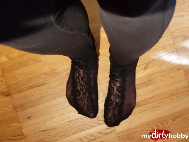 Video Thumbnail Dirty Füße 1