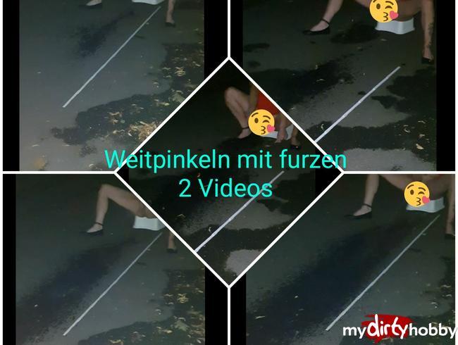 Video Thumbnail Weitpinkeln 2 Videos