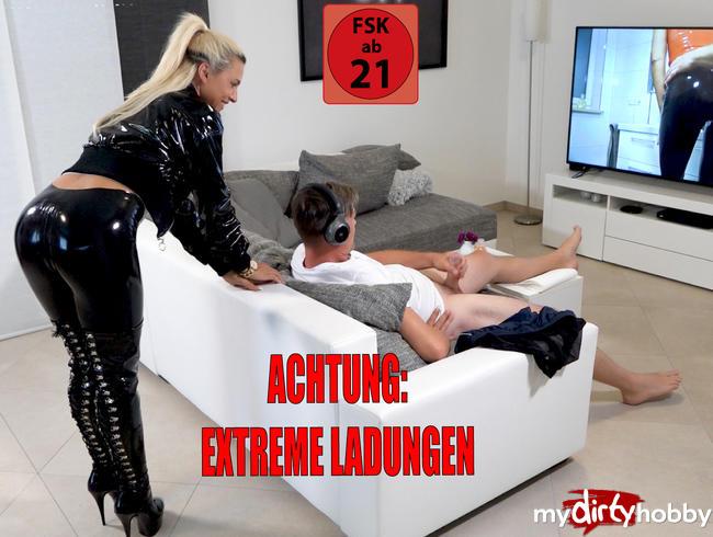 Video Thumbnail Extrem perverse Hochglanz-Latex-ArschFickschlitz Hardcore Fickeskalation | XXXL MEGA Saftexplosionen