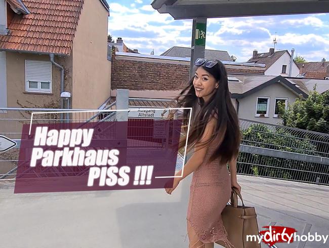 Video Thumbnail Happy Parkhaus PISS !!!