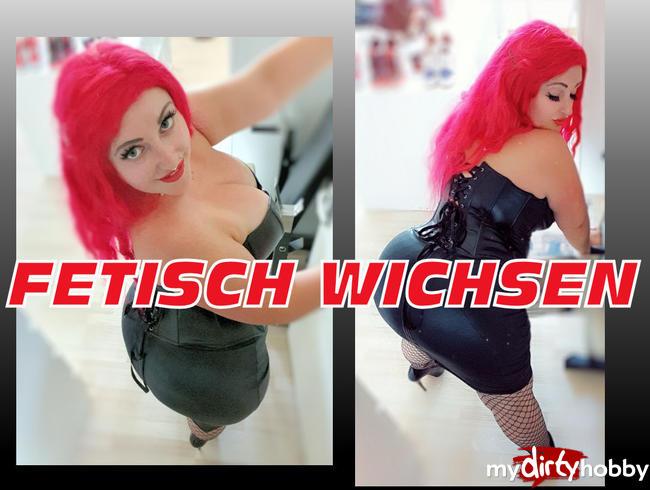 Video Thumbnail Fetisch WICHSEN