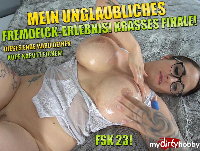 Video Thumbnail Mein Unglaubliches Fremdfick-Erlebnis! Krasses Finale!