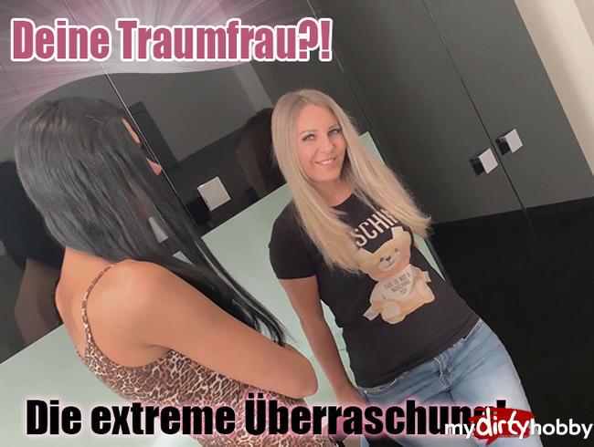 Video Thumbnail Deine Traumfrau?! Die extreme Überraschung!