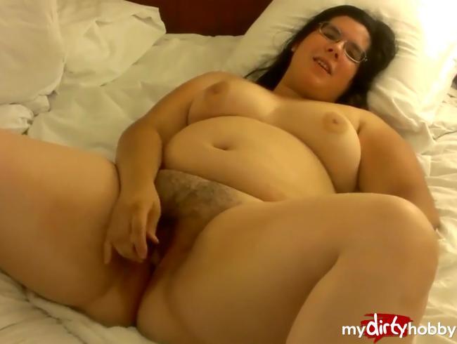 Video Thumbnail Franzi's geile Selbstbefriedigung im Hotel!!!