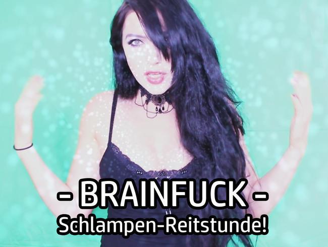 Video Thumbnail Die Schlampen-Reitstunde *MINDFUCK*