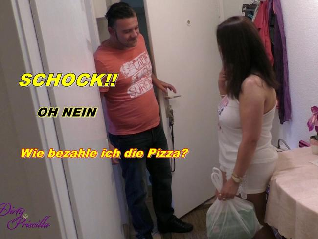 Video Thumbnail oh nein! Wie bezahle die Pizza???